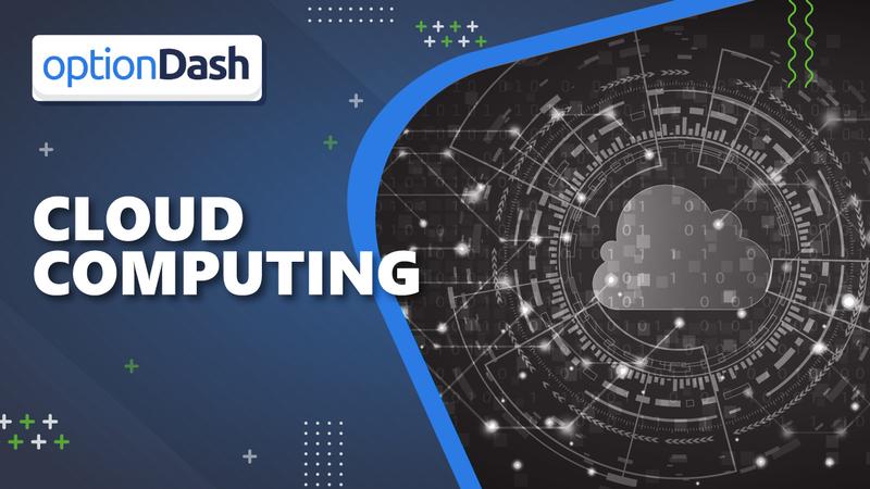 optionDash Cloud Computing