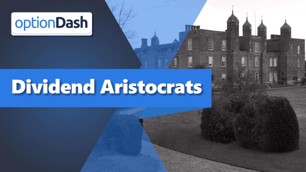 optionDash Dividend Aristocrats