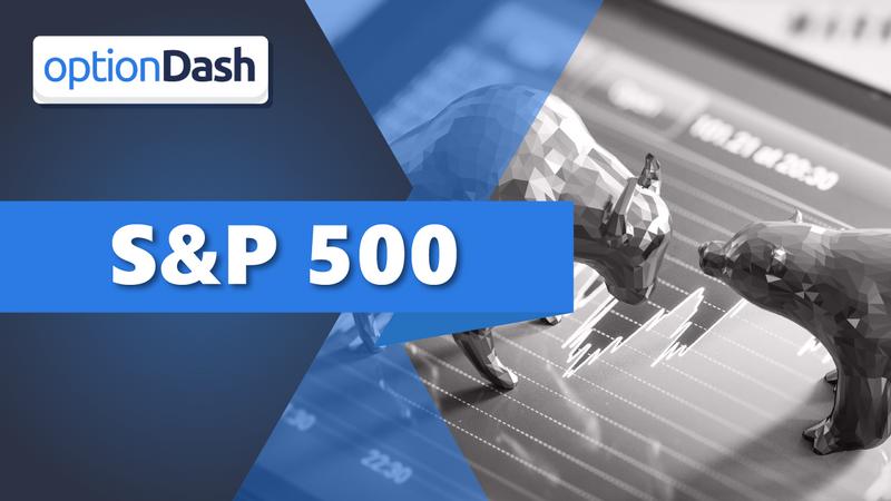 optionDash S&P 500